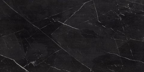 Porcellanato Black Supreme 60 x 120 Cm Portobello