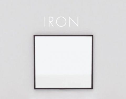 Espejo Iron 60 x 70 Cm Campi