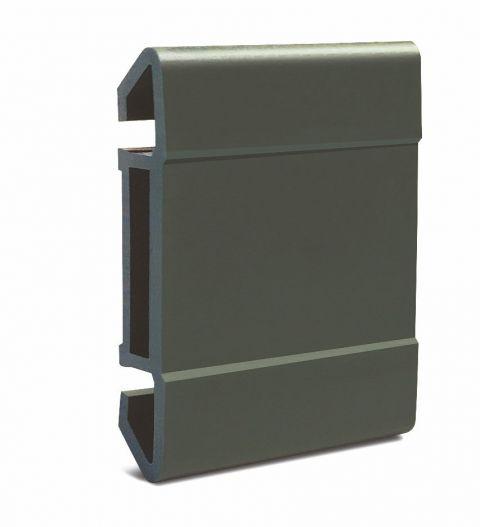 Clip De Fijación Para Zócalos De EPS ( Pack x 30 Un) Atrim