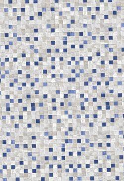 Revestimiento Ibiza 32 x 47 Cm Azul Cañuelas