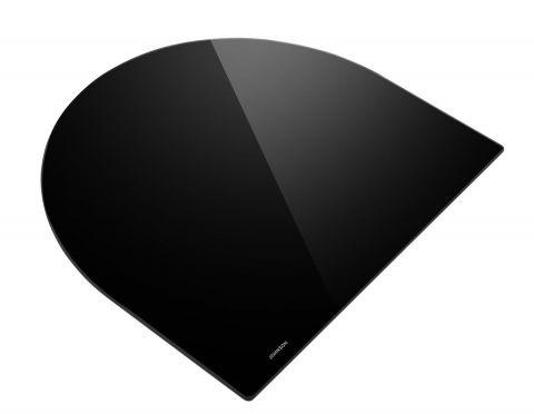 Tabla De Picar Curve Vidrio Templado