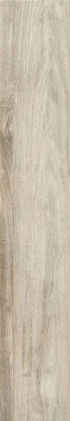 Porcellanato Smoke Wood Polar 20 x 120 Cm Ilva
