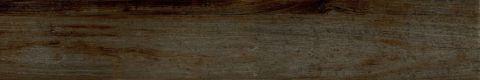 Porcellanato Smoke Wood 20 x120 Cm Burned Ilva