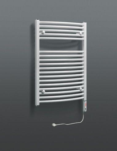 Toallero W40000 Eléctrico Scala E80 Blanco Peisa