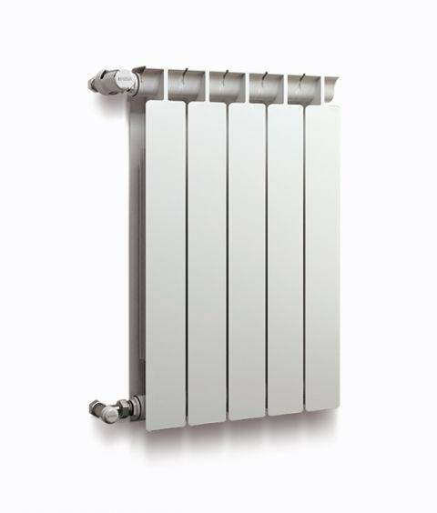 Radiador 2 Elementos Tropical 500/80 Peisa